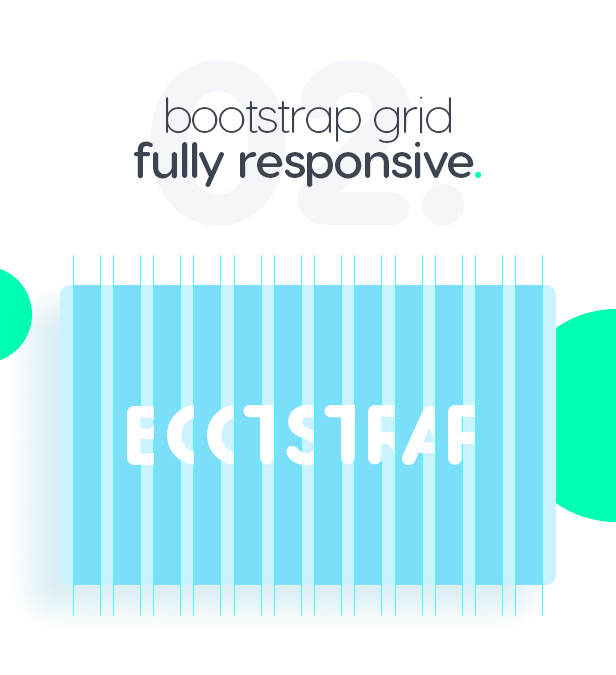 Responsive bootstrap grid